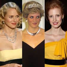 Princess Diana Movie: Is Naomi Watts In ...