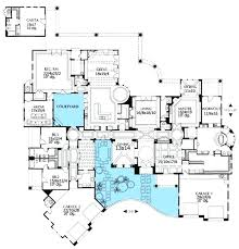 amazing of mediterranean house plans with courtyard in middle darts design modern house plans with courtyard in middle floor
