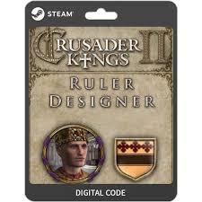 Crusader Kings Ruler Designer Crusader Kings Ii Ruler Design Dlc Steam Digital