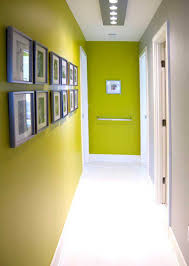 50 Ideas Para Pintar Y Decorar Un Pasillo Estrecho  Mil Ideas De Pasillos Pintados De Dos Colores