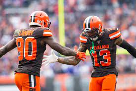 cleveland browns team history sports