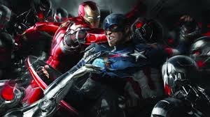 s iron man wallpaper iron man captain america civil war