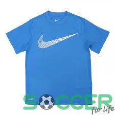 <b>Футболка Nike</b> LEG TRAINING CAT HOOK <b>TEE</b> YTH 807324-451 ...