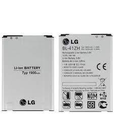LG LEON C40 H324TR Batarya Pil BL41ZH Fiyatları ve Özellikleri