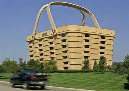 Longaberger's iconic, 7-story picnic basket building in Ohio is for sale |  The Kansas City Star