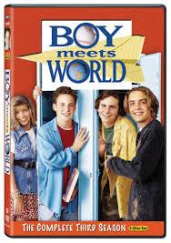 Boy Meets World Season 3 Wikipedia