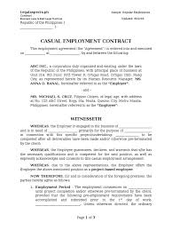 Employee Agreement Compromise Agreements