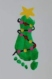 20 Homemade Ornaments For Babyu0027s First Christmas  Keepsakes Infant Christmas Crafts