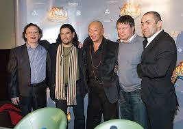<b>Андрей Борисов</b> - обсуждение - театральные деятели - Кино ...