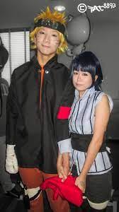 File:ACMY2015 cosplayers of Naruto Uzumaki & Hinata Hyuga from The Last  Naruto the Movie 20150329.jpg - Wikimedia Commons