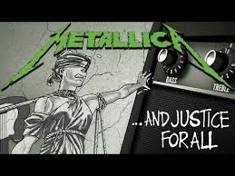 <b>Metallica - ...And Justice</b> for All [Full Album with Bass] - YouTube