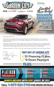 garden city jeep service. Photo 2 Of 6 Garden City Buy Back Event (lovely Jeep Service #2) N