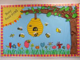 cozy design spring bulletin boards pre board