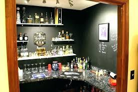 home bar wall shelves home bar wall shelves stylish reinvention corner liquor shelf home bar wall