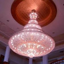 crystal chandelier elegant crystal chandelier manufacturer from new delhi