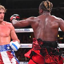 Logan paul reveals he 'passed' on an offer to fight heavyweight king tyson fury paul, 26, fights floyd mayweather in miami after taking up boxing in 2018 and logan revealed how fury sr proposed a family battle over social media Logan Paul V Floyd Mayweather Is A Payday Boxing Must Treat With Caution Boxing The Guardian