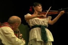 DVIDS - Video - Air Force News: Hispanic Heritage Performance