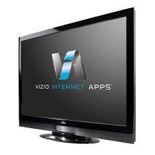 vizio tv 55 inch smart tv. amazon.com: vizio xvt553sv 55-inch class full array truled with smart dimming lcd hdtv sps internet apps (2010 model): electronics vizio tv 55 inch