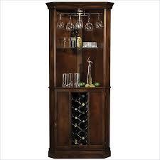 bar corner furniture. howard miller piedmont wine and spirits corner home bar cabinet in cherry furniture