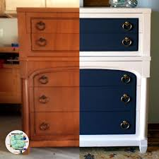 Refurbished furniture before and after Painted Furniture Before After Furniture Makeovers Pinterest Before After Furniture Makeovers Diy Pinteresu2026