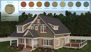 Virtual Exterior Home Design Simple Decorating Ideas