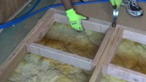 bathroom subfloor replacement. 7 Images Of How To Replace The Sub Floor Under A Toilet - YouTube ( In Bathroom #5) Subfloor Replacement