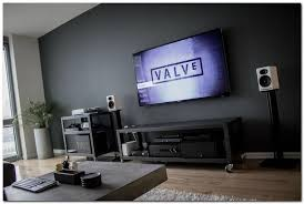 Cozy TV Room Setup (24) Part 67