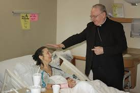 visit the sick corporal works of mercy diocese of camden world day of the sick and the culture of encounter