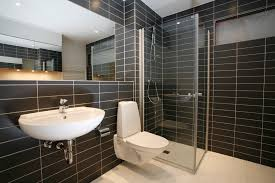 Contoh model kamar mandi minimalis 2019