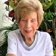 Eunice Shapiro Obituary - North Lauderdale, FL