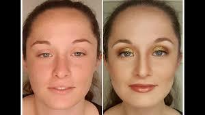 review of kryolan nebula airbrush makeup
