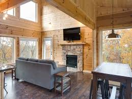 Pigeon Forge 2 Bedroom Suites Mountain Splash Cabin In Pigeon Forge W 2 Br Sleeps6