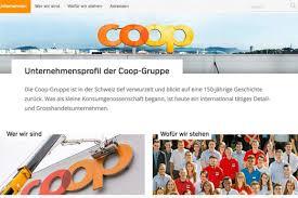 Von Coop bis Post: Wer online am besten kommuniziert