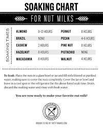 Easy Homemade Vegan Nut Milk Recipe Tasty Yummies How To