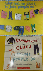 Community helpers bulletin board  Inferring using clues and schema  Pinterest