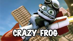 Crazy <b>Frog</b> - Axel F (Official Video) - YouTube