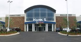 HankNMore front of store