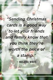 It traditionally describes gifts given over the christmas season. 23 Funny Christmas Quotes Funny Christmas Sayings For Cards