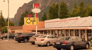 Twin peaks costa rican whole bean coffee 12 ounce bag. Twin Peaks Star Kyle Maclachlan Shares Gofundme For Real Life Diner Filming Location