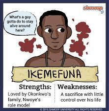 Ikemefuna In Things Fall Apart