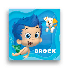 >bubble guppies gil 12 x 12 canvas wall art tv s toy box