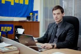 Глава саратовской ЛДПР нашел в послании Владимира Путина тезисы из  Глава саратовской ЛДПР нашел в послании Владимира Путина тезисы из своей диссертации