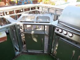 outdoor kitchen kits outdoor kitchen appliances bbq island built in bbq grill outdoor kitchen frame diy bbq island built in gas grills