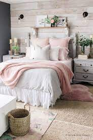 34 Inspiring Diy Bedroom Decor Ideas You Can Try Bedroom Refresh Bedroom Interior Bedroom Decor