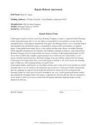 Release Agreement Template Photography Model Form Nz – Ffshop ...