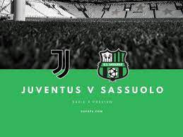 Full report for the serie a game played on 10.02.2019. Juventus V Sassuolo Match Preview And Scouting Juvefc Com