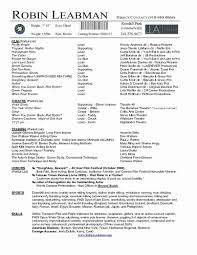 Resume Template For Mac 30 Templates Free Word Computers Best Of Format  Sample
