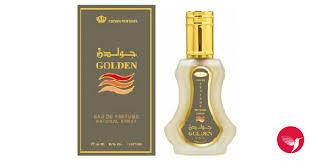 <b>Golden Al</b>-<b>Rehab</b> аромат — аромат для мужчин и женщин
