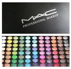 mac eyeshadow palette 88 colors