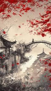 Japanese artwork ...